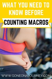 start counting macros