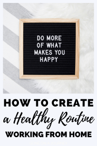 How to live a healthy lifestyle tips