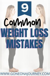 hard to lose weight
