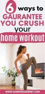 home gym motivation