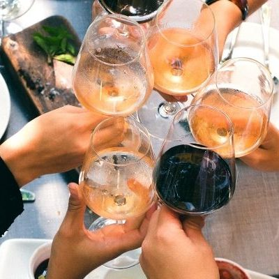 6 Reasons Why You'll Never Lose Weight Drinking Alcohol (Unless…)