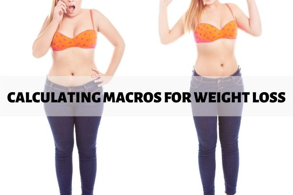 macros for fat loss